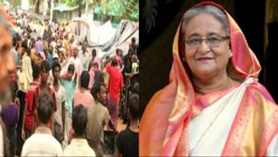 Photo of We are ready to bring back Emigrants but in one Condition, Said Sheikh Hasina