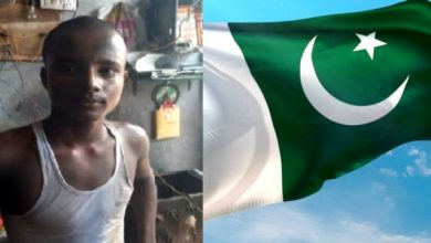 "Photo of Boy arrested for running WhatsApp group "" Pakistan Zindabad"" in Bihar"