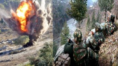 Photo of Indian Army did another surgical strike by destroying Pak military camps by entering 30km within the POK