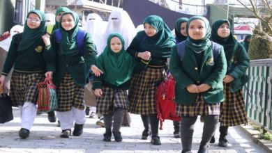 Photo of After the removal of Article 370, 190 primary schools opened in Srinagar! Jammu and Kashmir is returning to the rhythm of life.