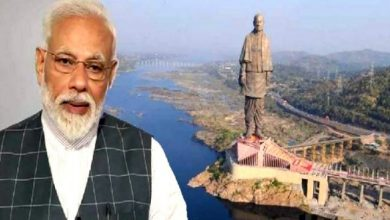 Photo of Modi government's big achievement: The Statue of Unity has emerged in Time magazine as the main tourist destination.