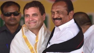 Photo of Kashmir and India will no longer be part in India's 100th Independence Day: Rahul Gandhi's associate leader 'Vaiko'