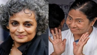 Photo of Arundhati Roy, Mamata Banerjee, and Congress will help Pakistan, says Pakistan Senator himself! Watch that video.