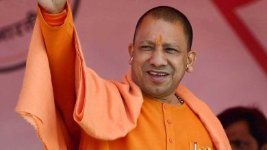 Photo of Yogi Adityanath became India's Most popular chief minister, surpassing all chief ministers