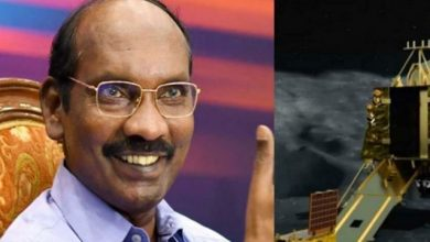 Photo of ISRO's next target sun after landing on the Moon's South Pole! Aditya L -1 to be launched