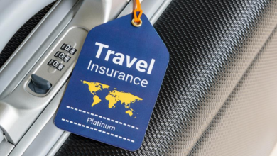 Photo of 4 Benefits Your International Travel Insurance Will Give