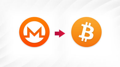 Photo of Complete Guide on How to Convert XMR to BTC