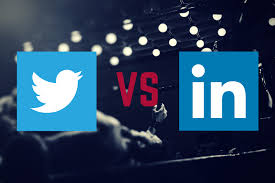 Photo of Twitter Vs LinkedIn: Which is Right for You?